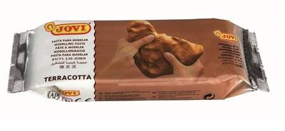 jovi air dry clay instructions